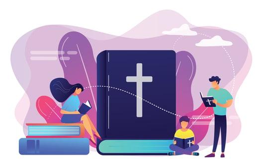 Bible Blog