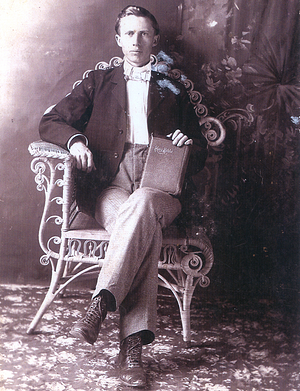 William-Tidwell-Trevecca